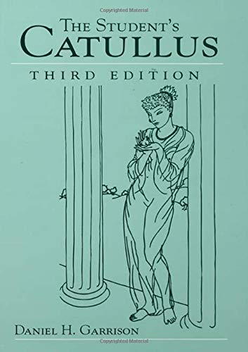 9780415368261: Students Catullus: Third Edition