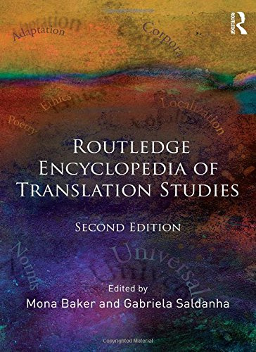9780415369305: Routledge Encyclopedia of Translation Studies