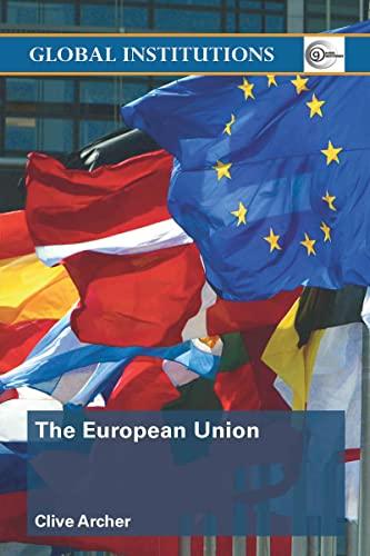 9780415370110: The European Union