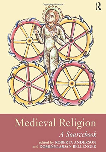 9780415370288: Medieval Religion: A Sourcebook