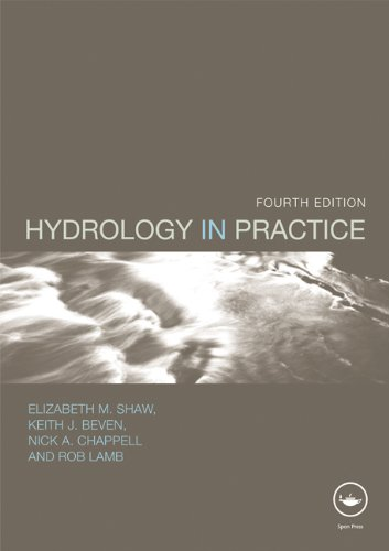 9780415370417: Hydrology in Practice, Fourth Edition
