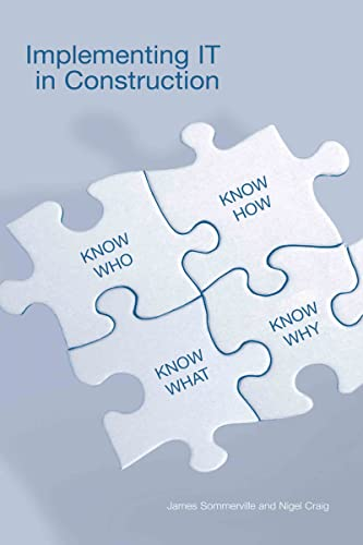 9780415370516: Implementing IT in Construction