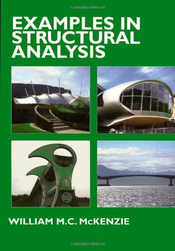 9780415370547: Examples in Structural Analysis