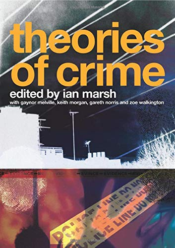 9780415370691: Theories of Crime