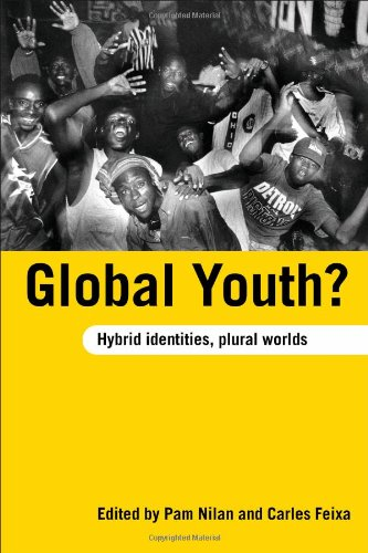 9780415370707: Global Youth?: Hybrid Identities, Plural Worlds