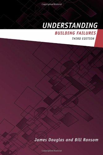 9780415370837: Understanding Building Failures (Understanding Construction)