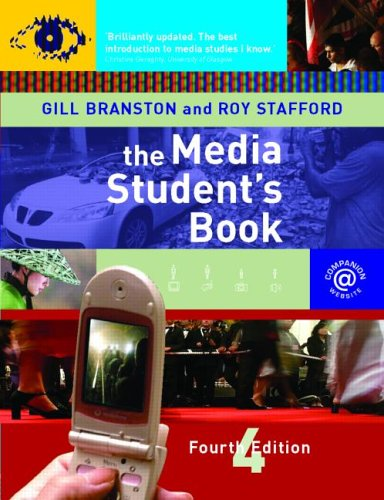 9780415371438: The Media Student's Book
