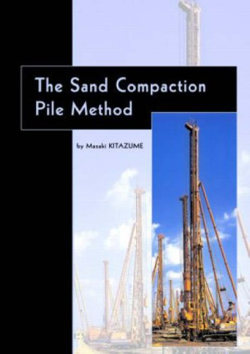 9780415372121: The Sand Compaction Pile Method