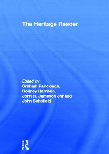 9780415372855: The Heritage Reader