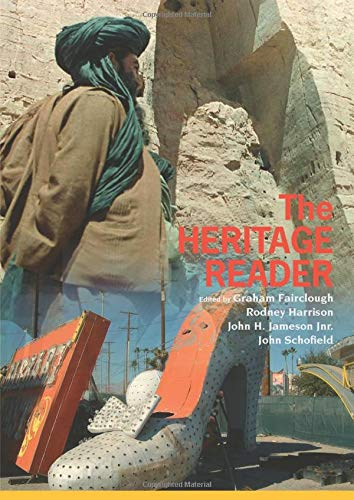 9780415372862: The Heritage Reader