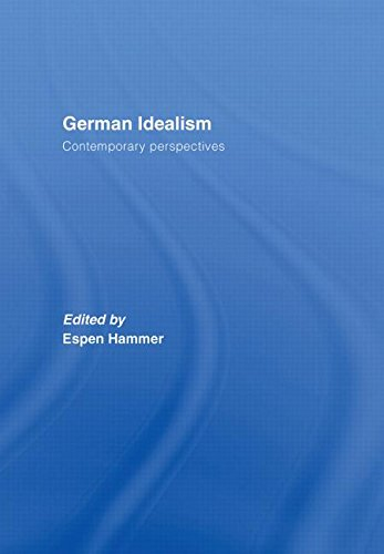 9780415373043: German Idealism: Contemporary Perspectives