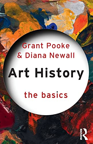 9780415373081: Art History: The Basics
