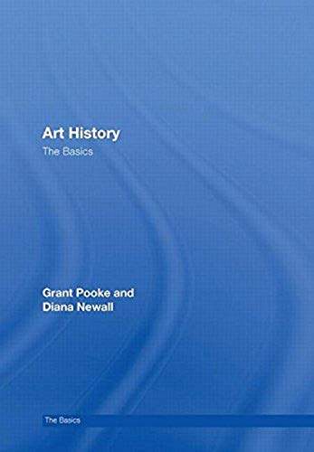 9780415373098: Art History: The Basics
