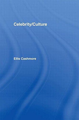 9780415373104: Celebrity Culture (Key Ideas)