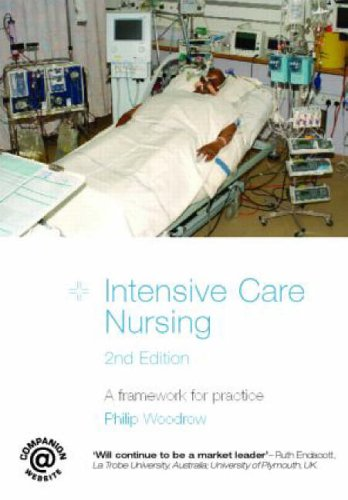 intensive care essay