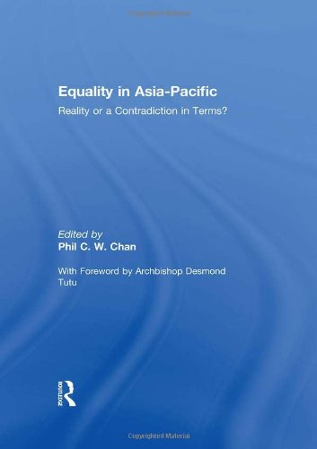 9780415373296: Equality in Asia-Pacific: Reality or a Contradiction in Terms?