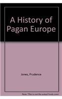 9780415373326: A History of Pagan Europe