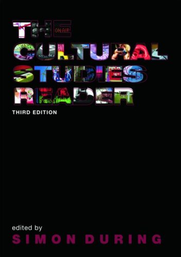 9780415374125: The Cultural Studies Reader