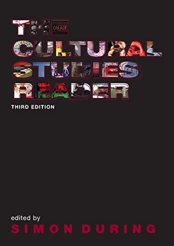9780415374132: The Cultural Studies Reader