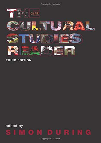 9780415374132: The Cultural Studies Reader