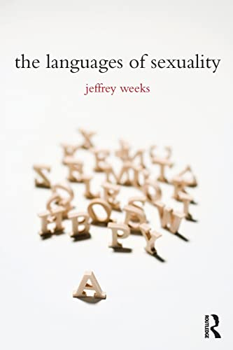 9780415375733: The Languages of Sexuality