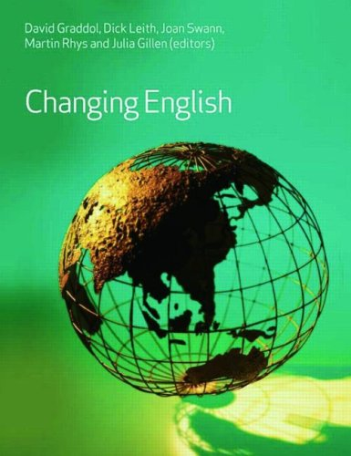 9780415376693: Changing English