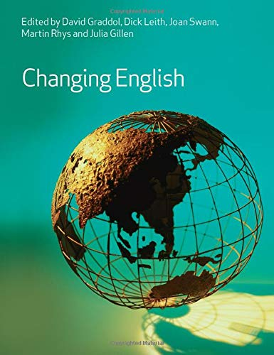 9780415376792: Changing English