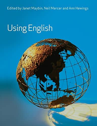 9780415376822: Using English