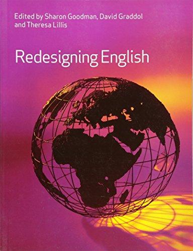 9780415376891: Redesigning English