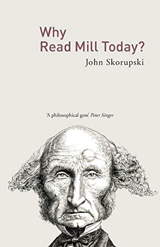 9780415377454: Why Read Mill Today?