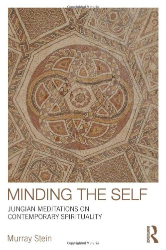 9780415377850: Minding the Self: Jungian meditations on contemporary spirituality