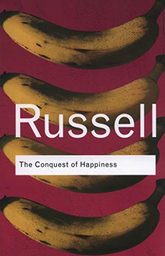 9780415378475: RC Series Bundle: The Conquest of Happiness