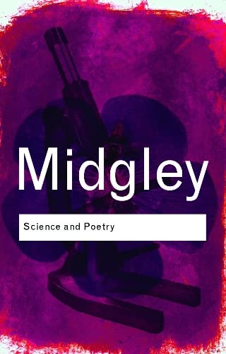 9780415378482: Science and Poetry (Routledge Classics) (Volume 102)