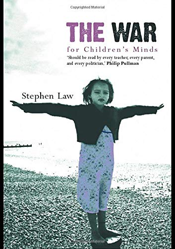 9780415378550: The War for Children's Minds