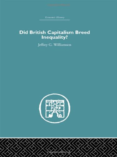 9780415378697: Did British Capitalism Breed Inequality? (Economic History)