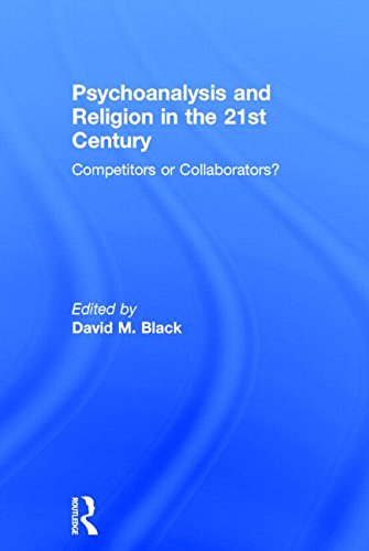 9780415379434: Psychoanalysis and Religion in the 21st Century: Competitors or Collaborators? (The New Library of Psychoanalysis)