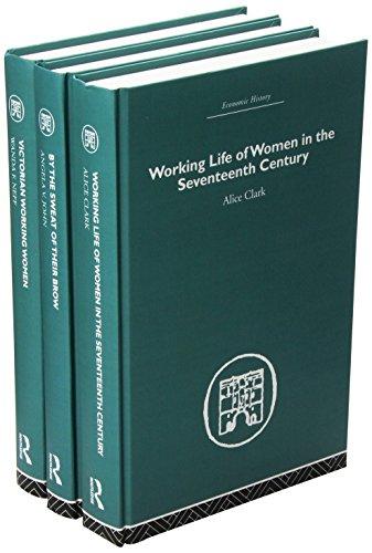 9780415380089: Women's Economic History (Economic History (Routledge))