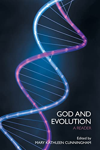9780415380140: God and Evolution: A Reader