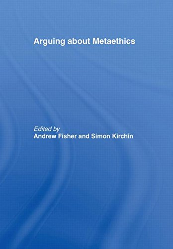 9780415380287: Arguing about Metaethics (Arguing About Philosophy)