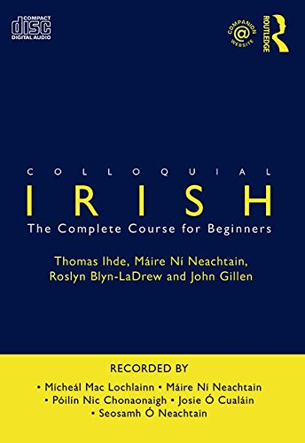 9780415381314: Colloquial Irish: The Complete Course for Beginners (Colloquial Series)