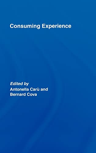 9780415382434: Consuming Experience