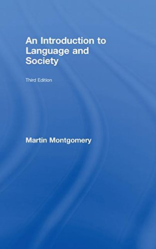 9780415382991: An Introduction to Language and Society