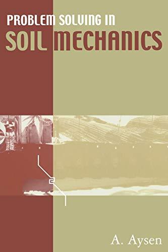 9780415383929: Problem Solving in Soil Mechanics