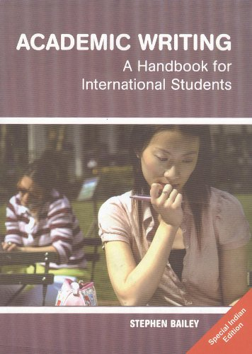 9780415384209: Academic Writing: A Handbook for International Students (Routledge Study Guides)