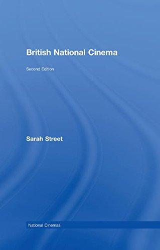9780415384216: British National Cinema (National Cinemas)
