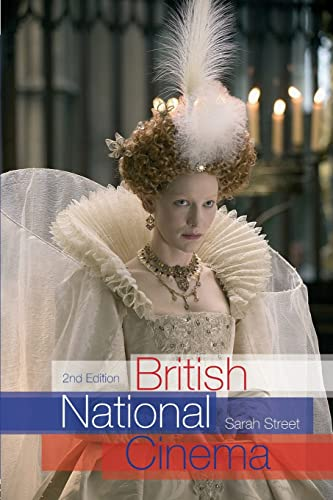 9780415384223: British National Cinema (National Cinemas)