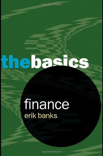 9780415384636: Finance: The Basics
