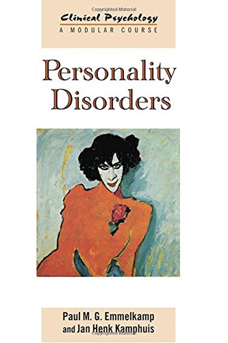 9780415385183: Personality Disorders