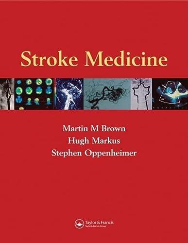 9780415385350: Stroke Medicine