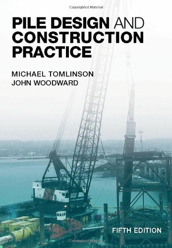 9780415385824: Pile Design and Construction Practice, Fifth Edition